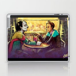 is there a trace of innocence Laptop & iPad Skin