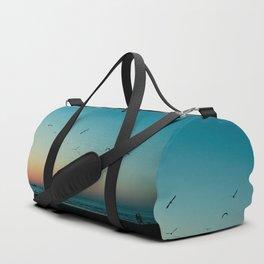 (Sun is) Gone Duffle Bag