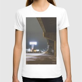 Overpass Passage T-shirt