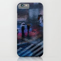 T0:KY:00 / Kabukichō Nights / Blade Runner Origins iPhone 6s Slim Case