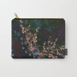 Decorative design Carry-All Pouch