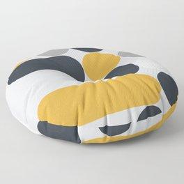 Domino 01 Floor Pillow