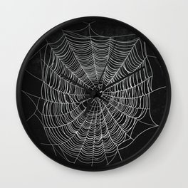 Happy Halloween pt. 1 Wall Clock