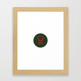 My Logotype. Framed Art Print