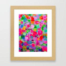 Bundle of Joy Framed Art Print