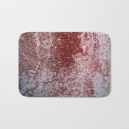 Wall Texture Bath Mat