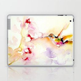 In the Pink Laptop & iPad Skin
