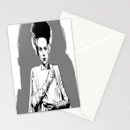 Bride 2.. Stationery Cards