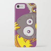 selfie iPhone & iPod Cases featuring Selfie by Lili Batista