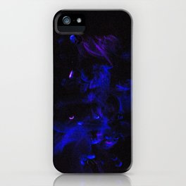 Polaris iPhone Case
