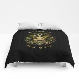 Baphomet Comforters