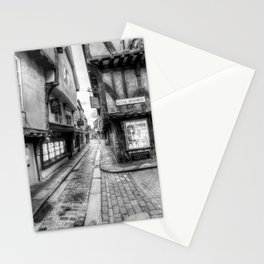 The Shambles Street York Stationery Cards
