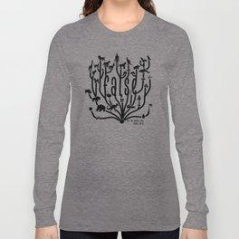 Not My Family Tree Long Sleeve T-shirt