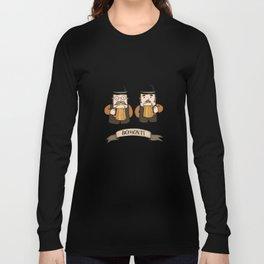 Bomonti, Istanbul Long Sleeve T-shirt