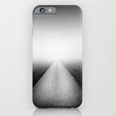 Tristesse (II) Slim Case iPhone 6s