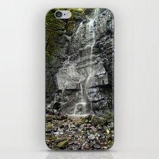 Swallet Falls iPhone & iPod Skin