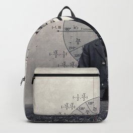 Angles of view Backpack