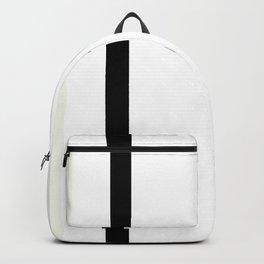 Geometric shape pattern nr 5218963 Backpack