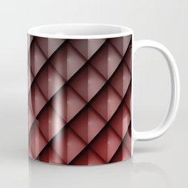 Draco Red Coffee Mug