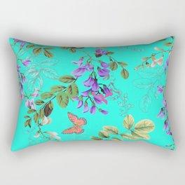 midsummer daze Rectangular Pillow