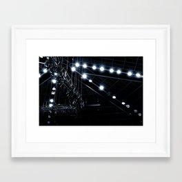 ray 02 Framed Art Print