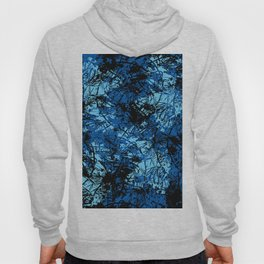 Abstract 7 Hoody
