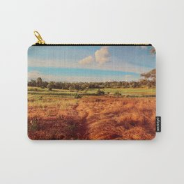 My Heart in The Country Carry-All Pouch