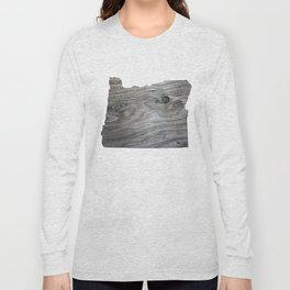 OR Long Sleeve T-shirt