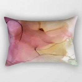 Summer Nectar Rectangular Pillow