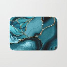Iceberg Marble Bath Mat