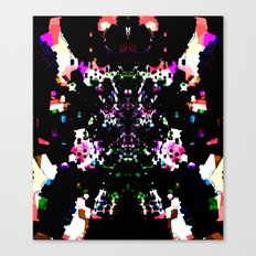 CREATION-MUST-HAVE-END Canvas Print