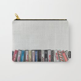 Full Tilt Cassettes Carry-All Pouch