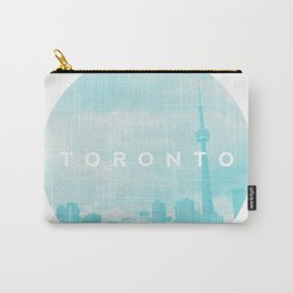 Emerald Toronto Carry-All Pouch
