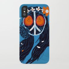 War and Peace 2012 Slim Case iPhone X