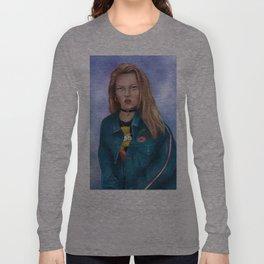 THE 90's JOCONDE Long Sleeve T-shirt
