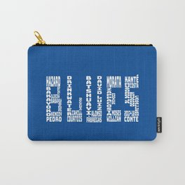 Chelsea 2017-2018 Carry-All Pouch