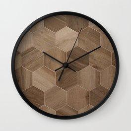 Gamla Stan Wall Clock