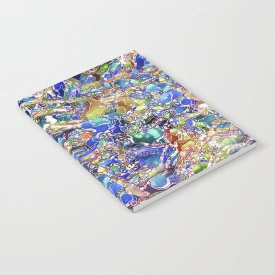 Marbles Notebook