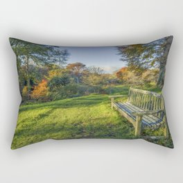 Always Dreaming Rectangular Pillow