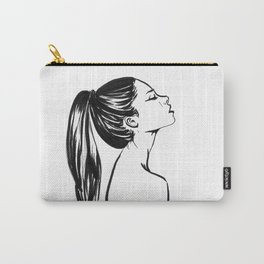 Meaghan Carry-All Pouch