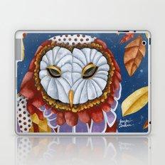 Owl Aura Laptop & iPad Skin