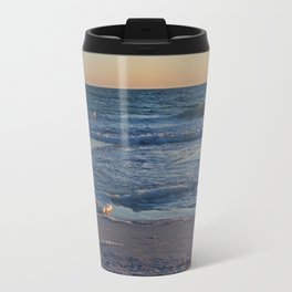 Flickering Light Travel Mug