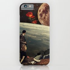 The Roses Came Slim Case iPhone 6s