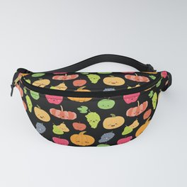 KAWAII FRUIT Fanny Pack