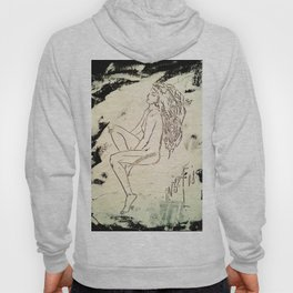 Black & White Dreams Hoody