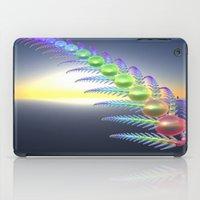 fern iPad Cases featuring Fern by Lynn Bolt