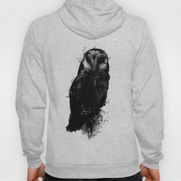 The Owl Hoody