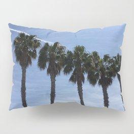 California on 35mm Pillow Sham