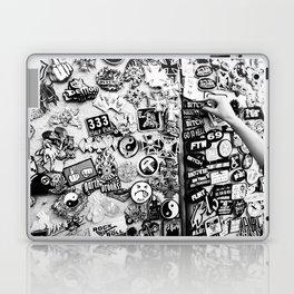 Bitchy Laptop & iPad Skin