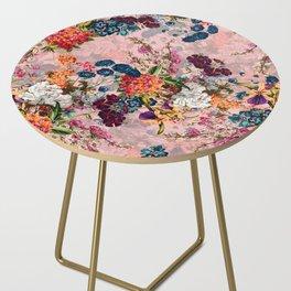Summer Botanical Garden VIII - II Side Table